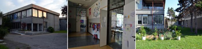 Scuola Primaria - Cavenago di Brianza